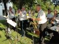 Jazzband 47 beim Kastanienfest