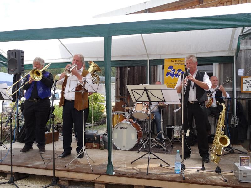 Jazzbnd47 3 14. September 2014