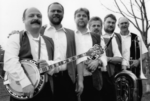 Jazzband 47 Pressebild
