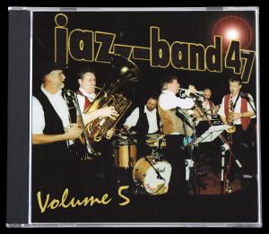 Jazzband 47 - Livemitschnitt 2001
