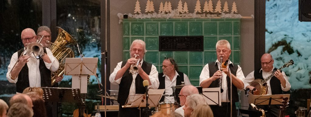 Jazzband47 Dreikönigsjazz 2019
